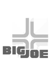 Big Joe Pallet Jack
