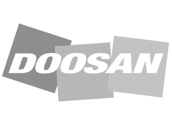 Doosan Sit Down Rider