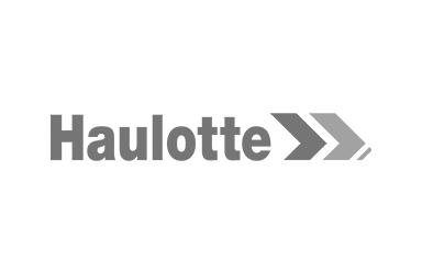 Haulotte Boom Lift