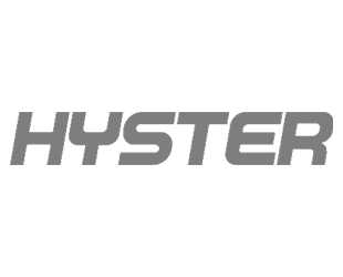 Hyster Sit Down Rider