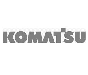 Komatsu Sit Down Rider