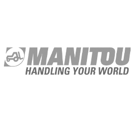 Manitou Rough Terrain