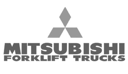 Mitsubishi Sit Down Rider